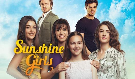Günesin Kizlari / Sunshine Girls