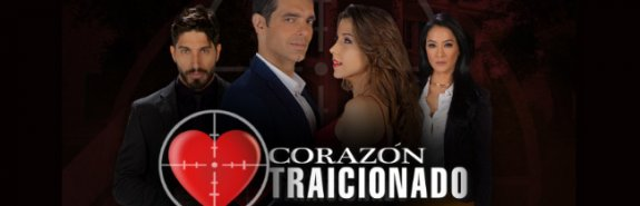 CORAZON TRAICIONADO